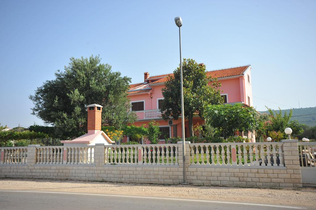 Villa Dalmatia eladó galéria